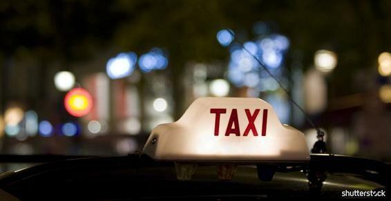 AA Appel Guéna Taxi
