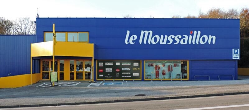 Guy Cotten Boutique et Le Moussaillon Mode Marine