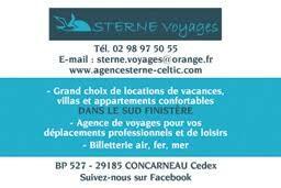 Agence Sterne Voyages
