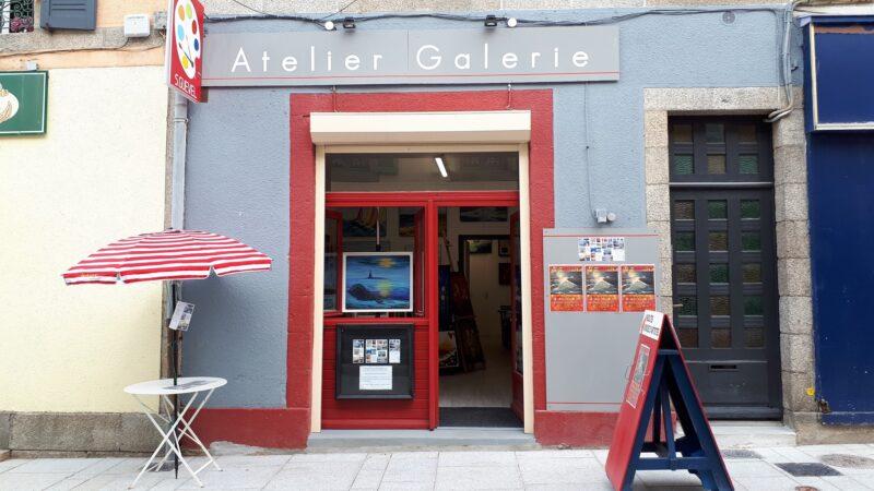Atelier Galerie S. Guével