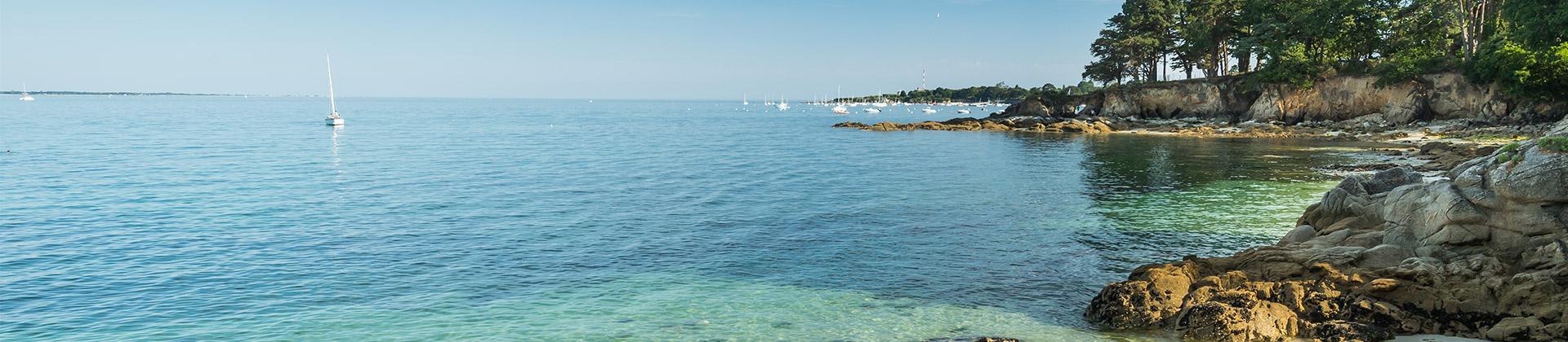 Visiter le Finistère