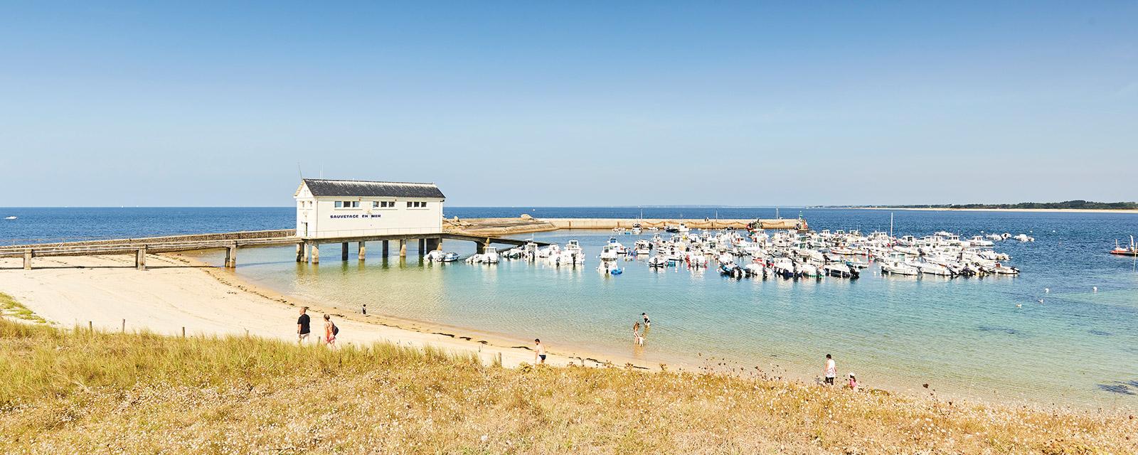 Port of Trévignon