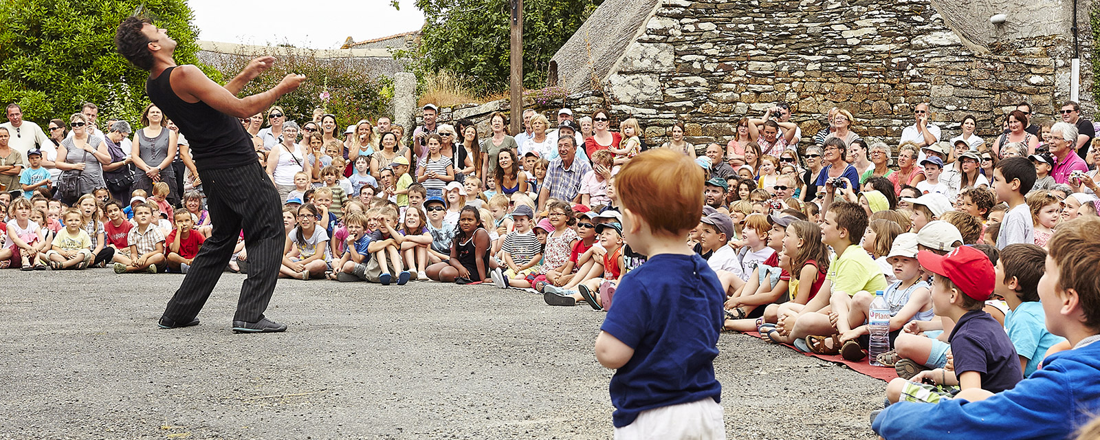Shows dedicated to children...but also enjoyed by grown-ups!