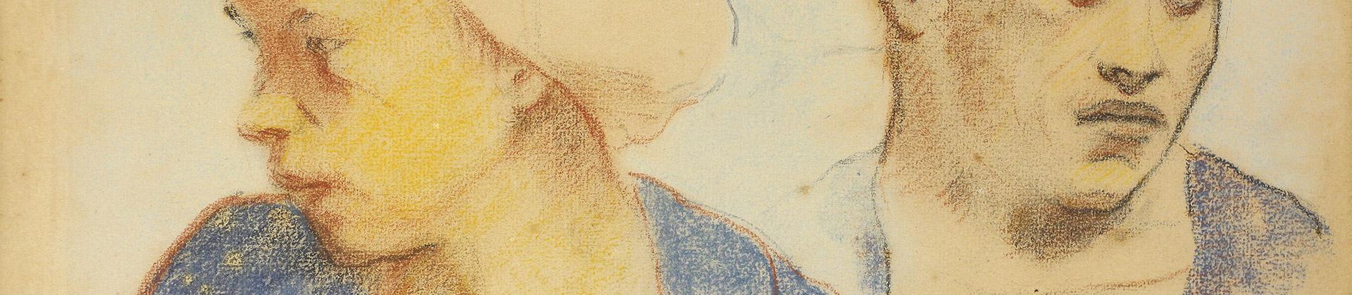 Gauguin et Pont-Aven