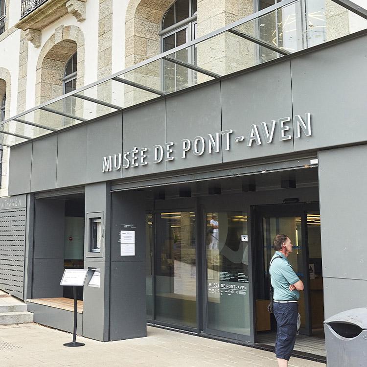 Le Musée de Pont-Aven