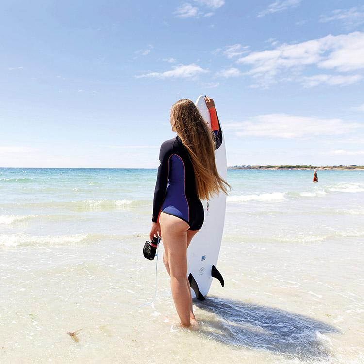 Les activités pour que votre ado lâche enfin son portable pendant les vacances