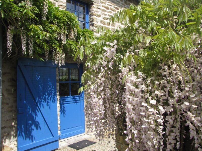 «Chez Marie» Marie-Françoise Carpentier