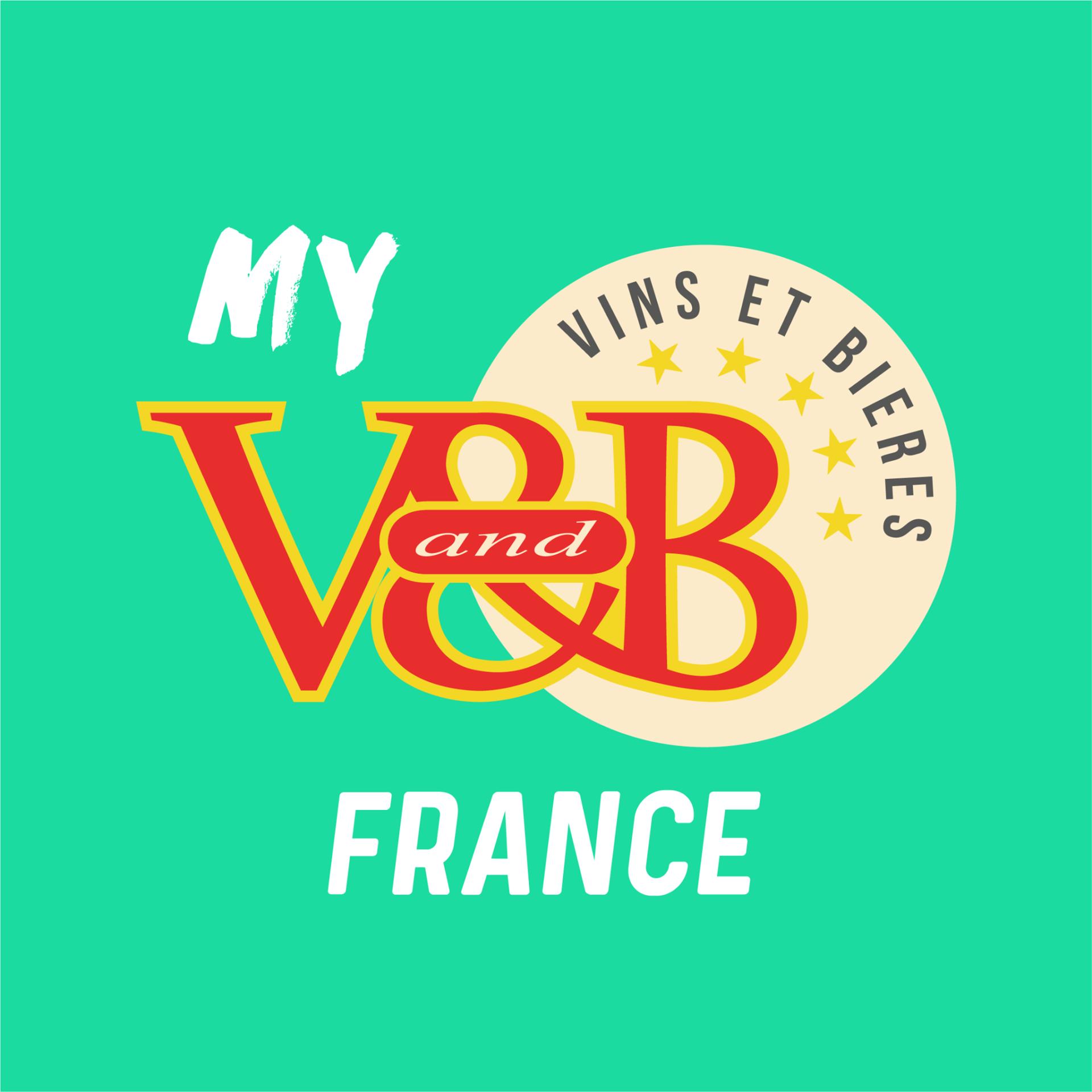 V and B – vins et bières