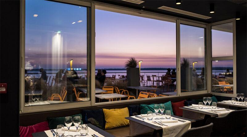 Hôtel – Restaurant Les Sables Blancs