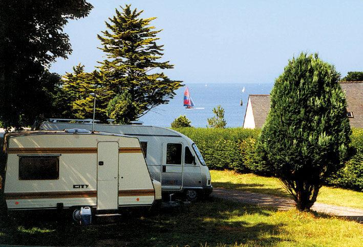 Camping Le Moulin d'Aurore