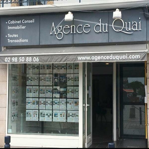 Agence du Quai