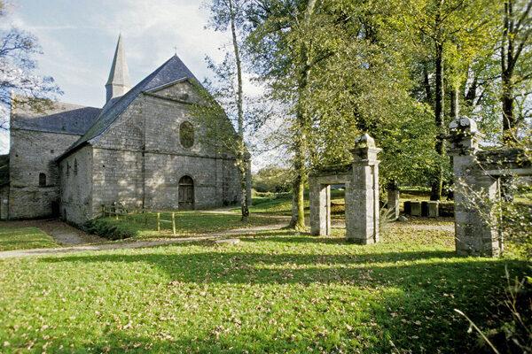 Abbaye du Relec