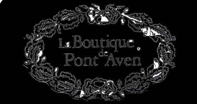 La boutique de Pont-Aven