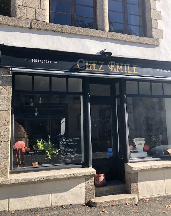 Chez Emile