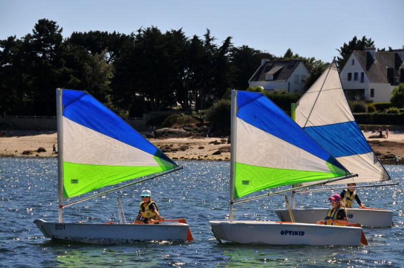 Concarneau Voile/Kayak