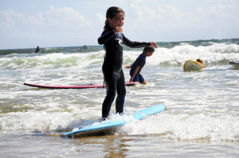 Ecole de Surf de Névez et Trégunc