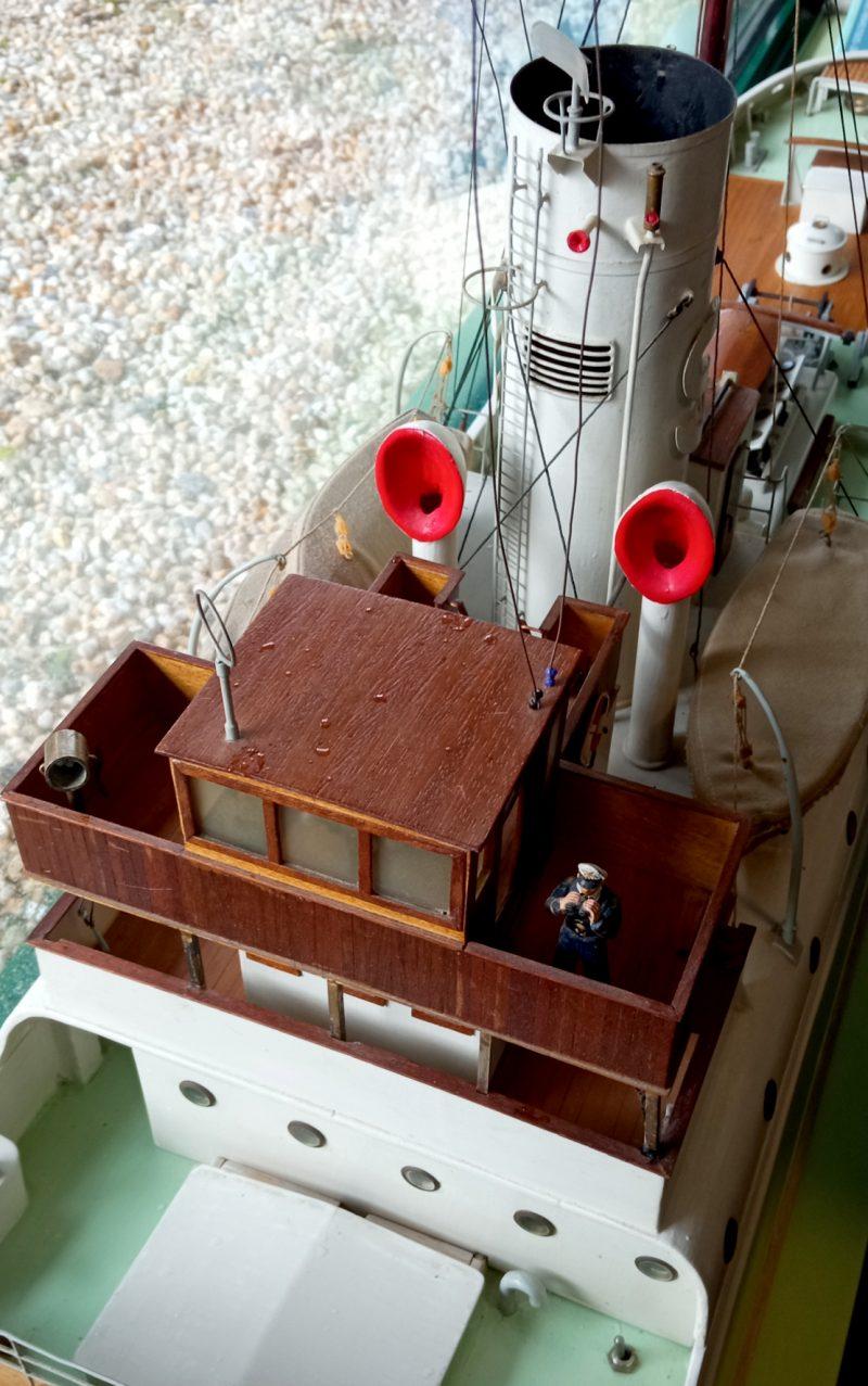 Exposition «Voyage en mer»