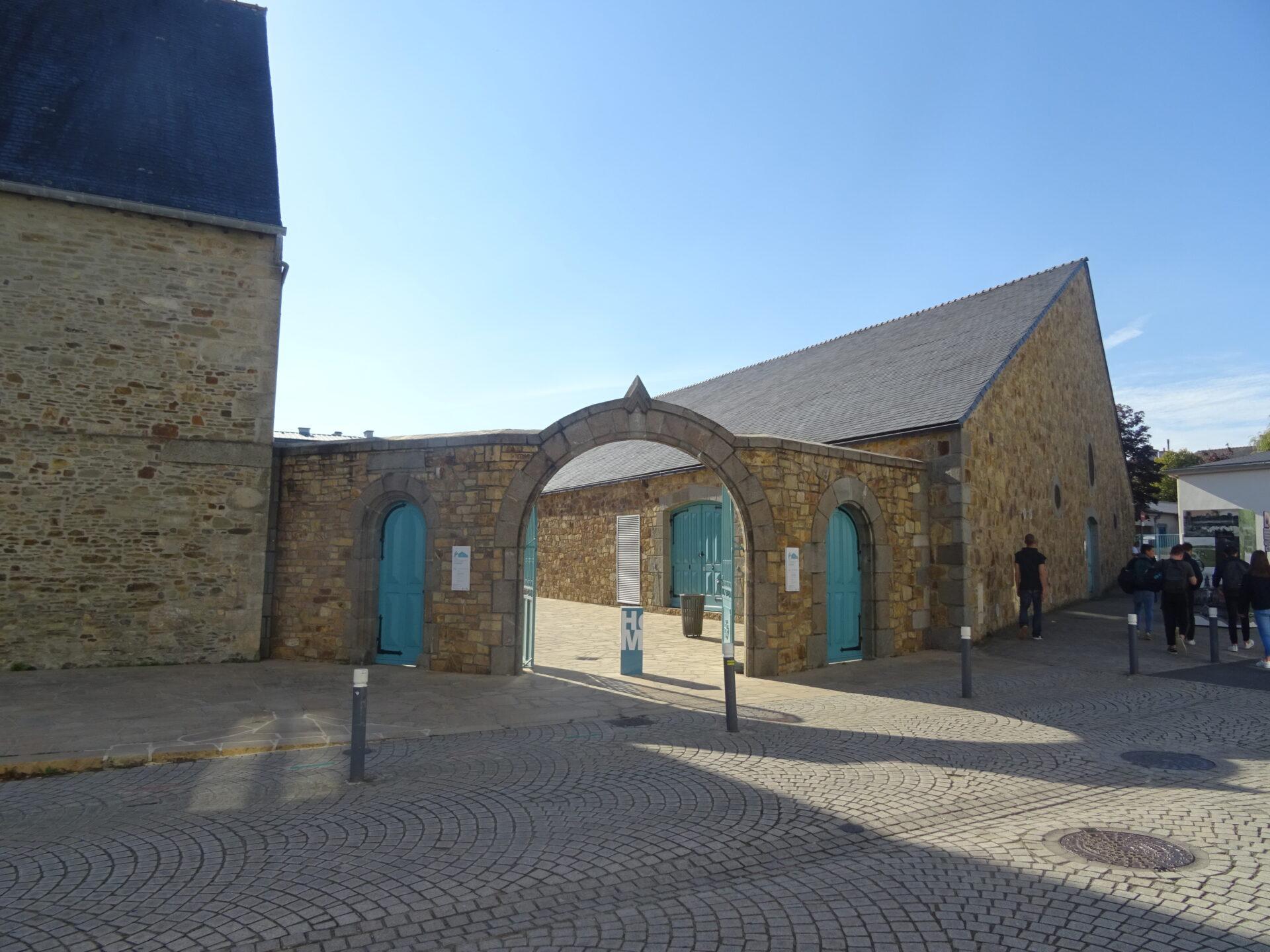 Fonds Hélène & Édouard Leclerc pour la Culture