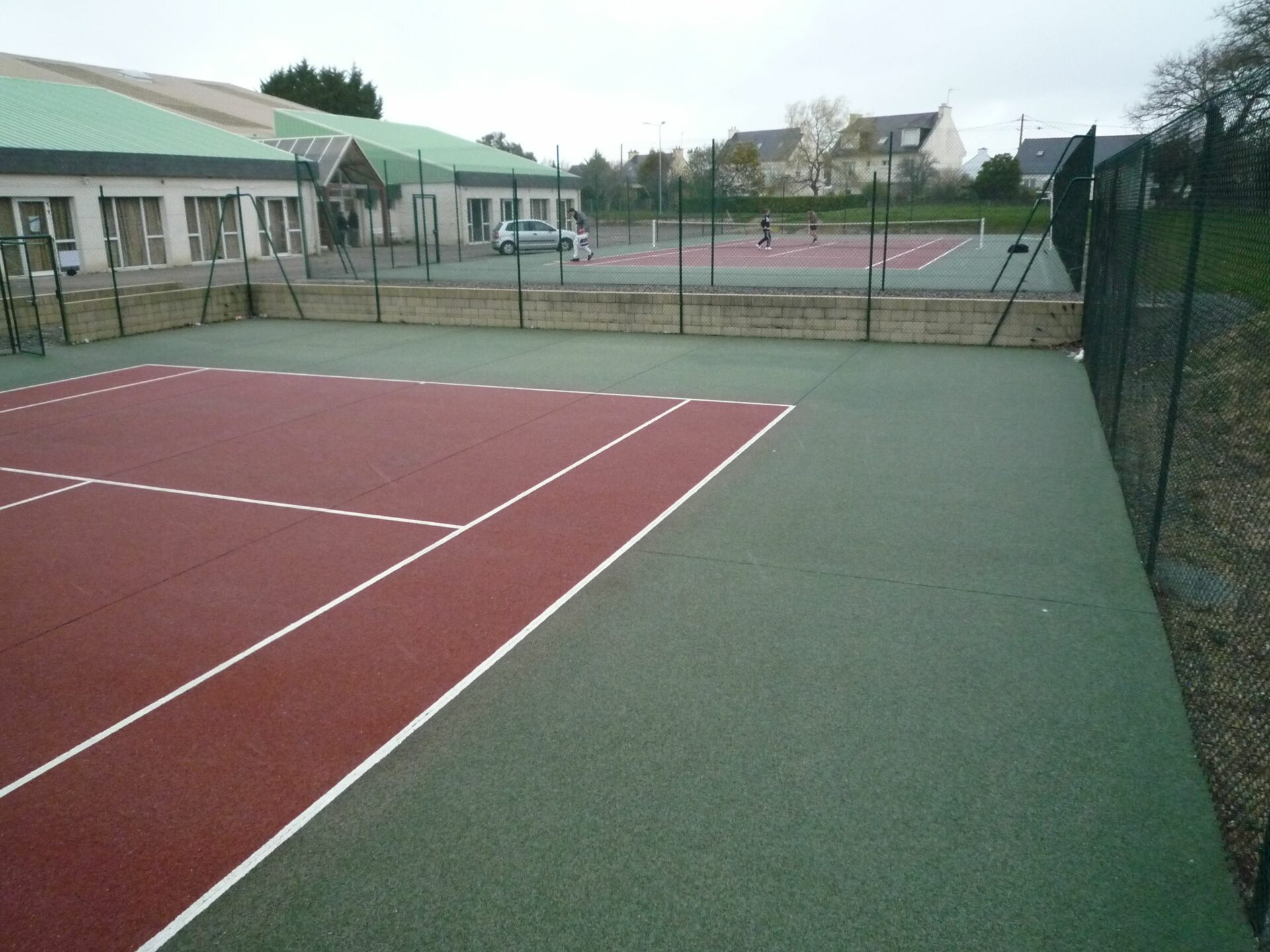 Tennis Club de Riec Sur Bélon