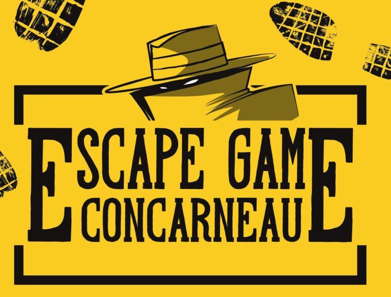 L'Ile aux Mômes – Escape Game Concarneau