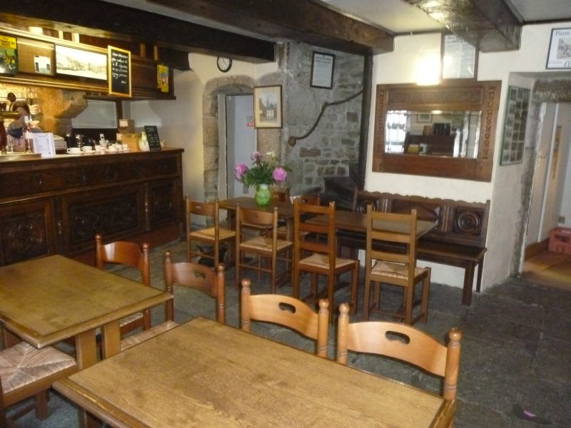 Maison Kéraval (Salon de thé)