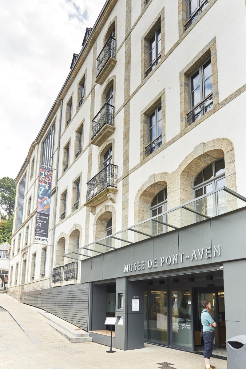 Musée de Pont-Aven