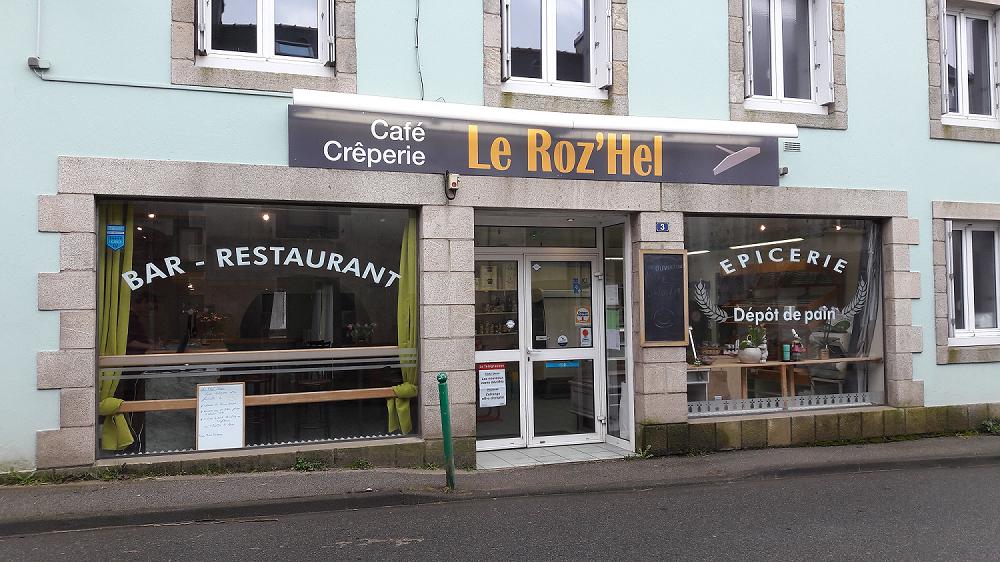 Le Roz'Hel