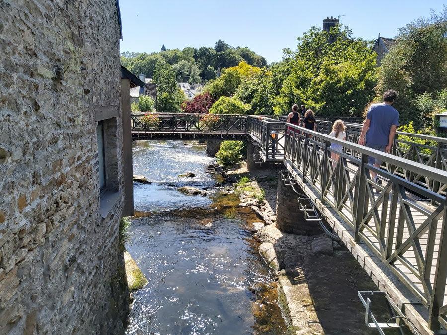 Rallye photo Pont-Aven – Les Archi Kurieux