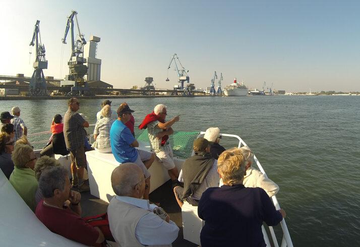 Compagnie Maritime Escal'ouest