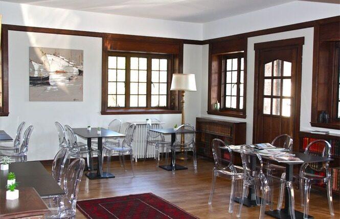 Restaurant du Manoir Dalmore