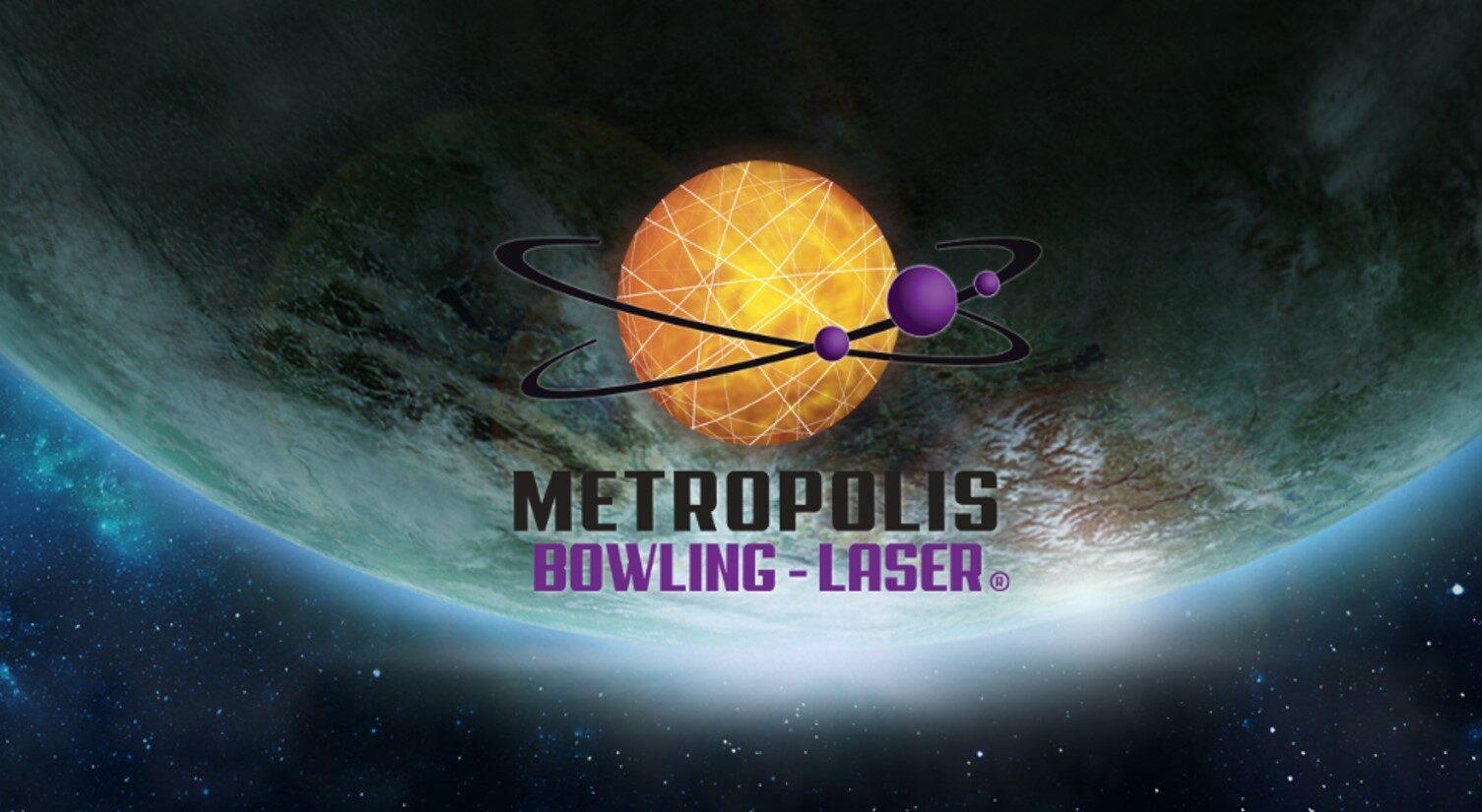 Métropolis Bowling Laser