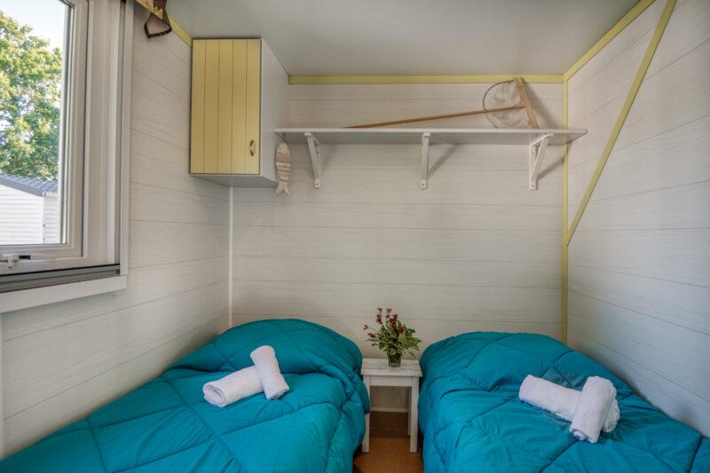 Camping Côté Ô Port Manec'h
