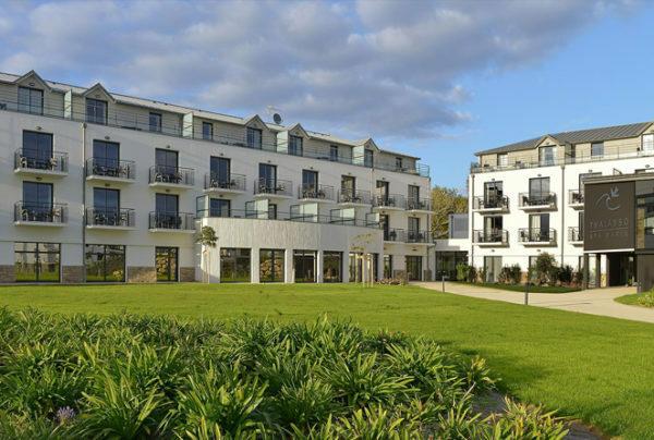 Resort Thalasso Concarneau