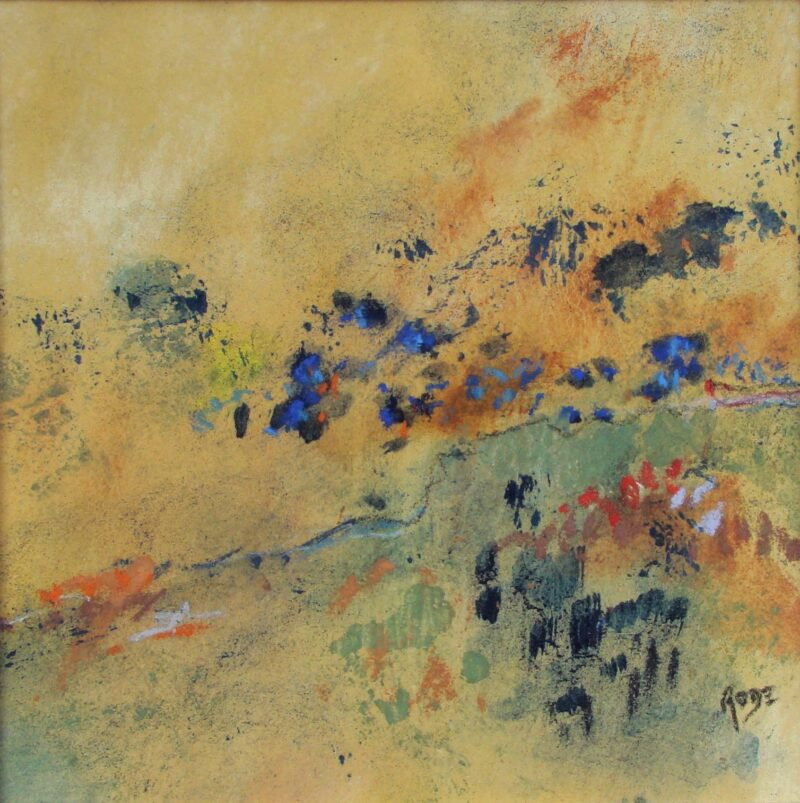 Roger Rode – Atelier de la Pierre Bleue