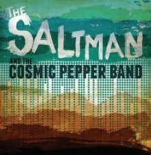 Concert « The Saltman and the Cosmic Pepper Band »
